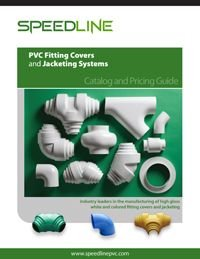 Speedline PVC Fitting Covers and Jacketing Systems Catalog.pdf