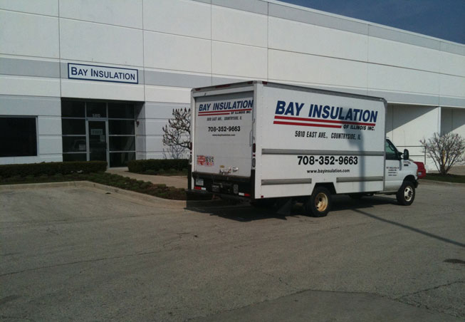Bay Insulation of Illinois