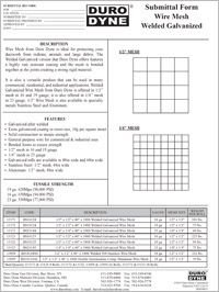 Duro Dyne Wire Mesh Welded Galvanized Hardware Cloth.pdf