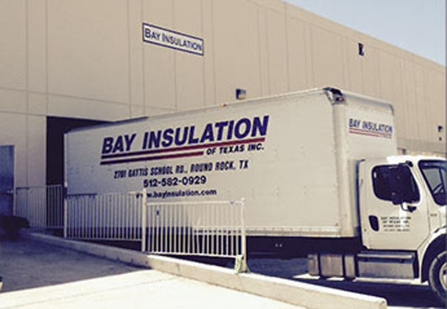 Bay Insulation Of Texas Inc - Austin
